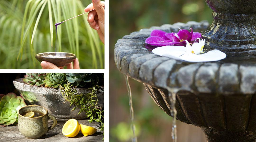 Lemongrass Waxing and Sugaring
