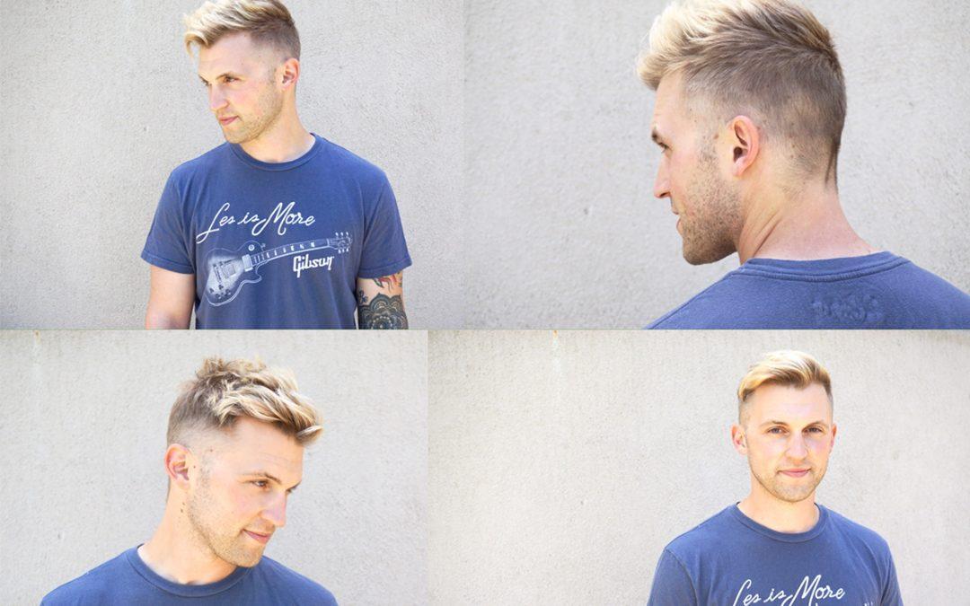 Men's Style Cut