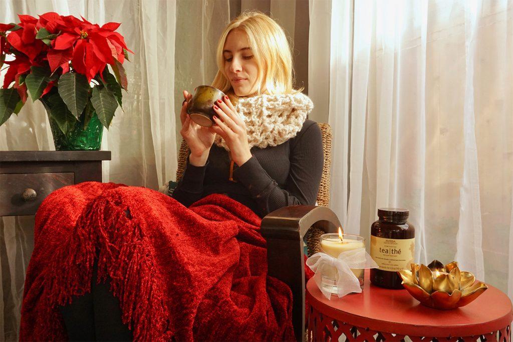 spa massage gift ideas
