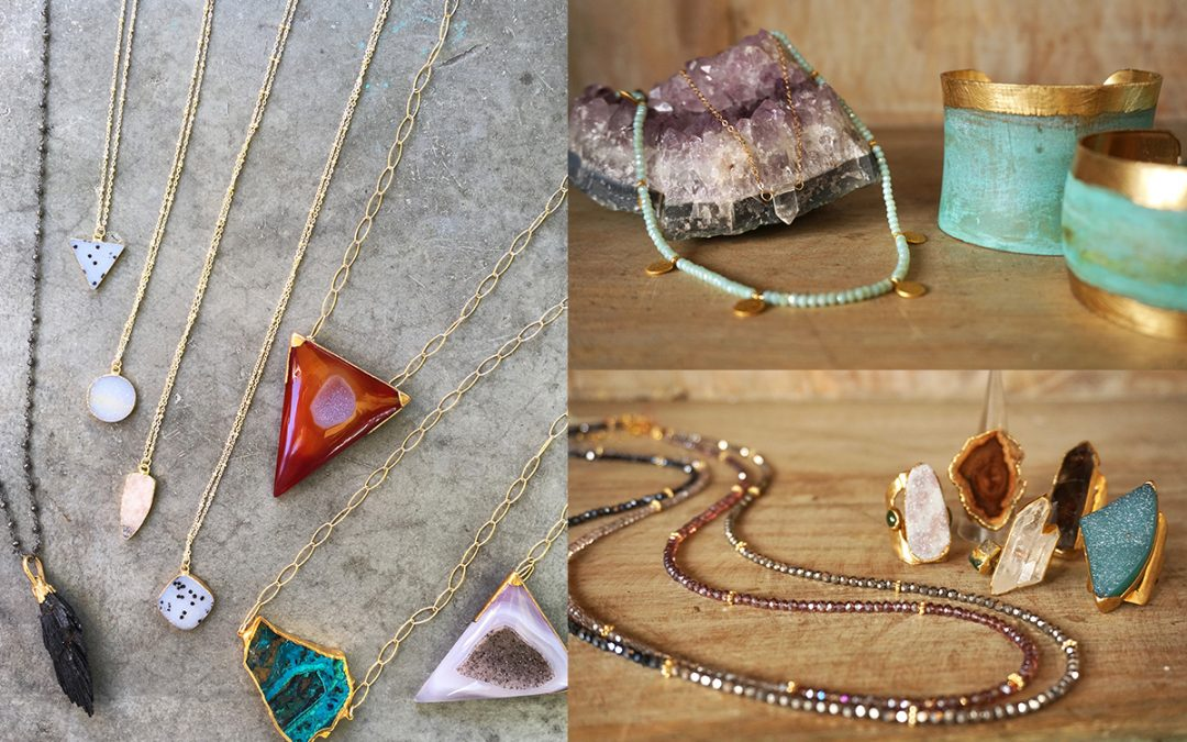 Jewelry To Make Your Lady Swoon This Valentine's Day