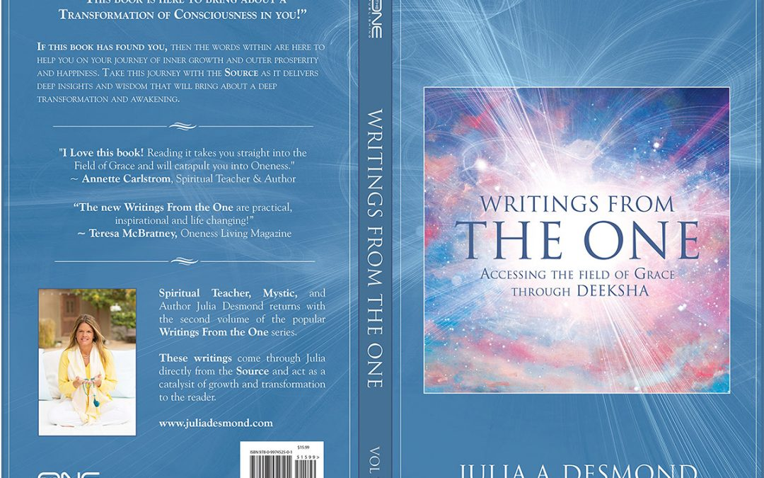 Writings From The One Meditation and Book Signing Event