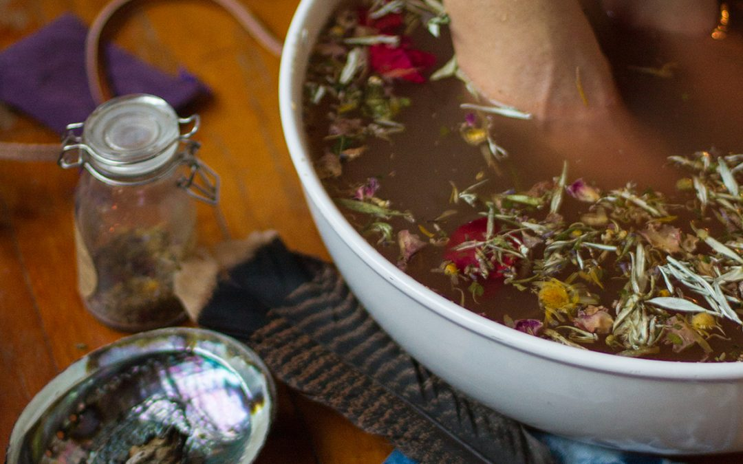 Sacred Balance Workshop – An evening filled with ritual, stories and healing