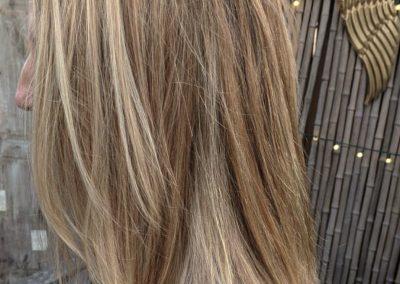 Cream & Honey Dimensional Blonde