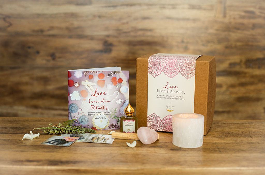 My Spiritual Ritual – Tara's Newest Endeavor Is Now Available At Lemongrass