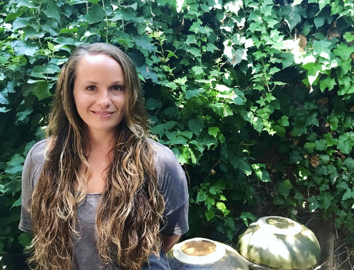 Christina Werthe, Massage Therapist Lemongrass