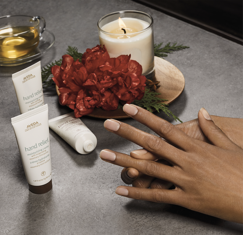 Aveda Gift Package Hand Relief Trio