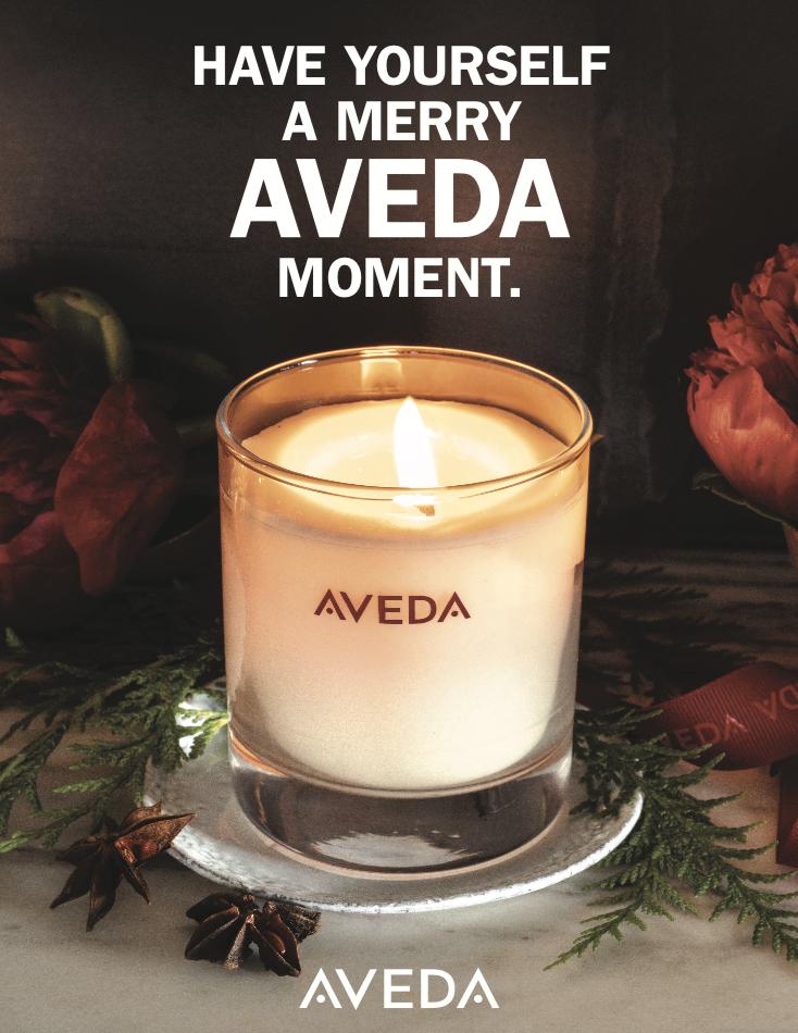 Aveda Candrima Candle