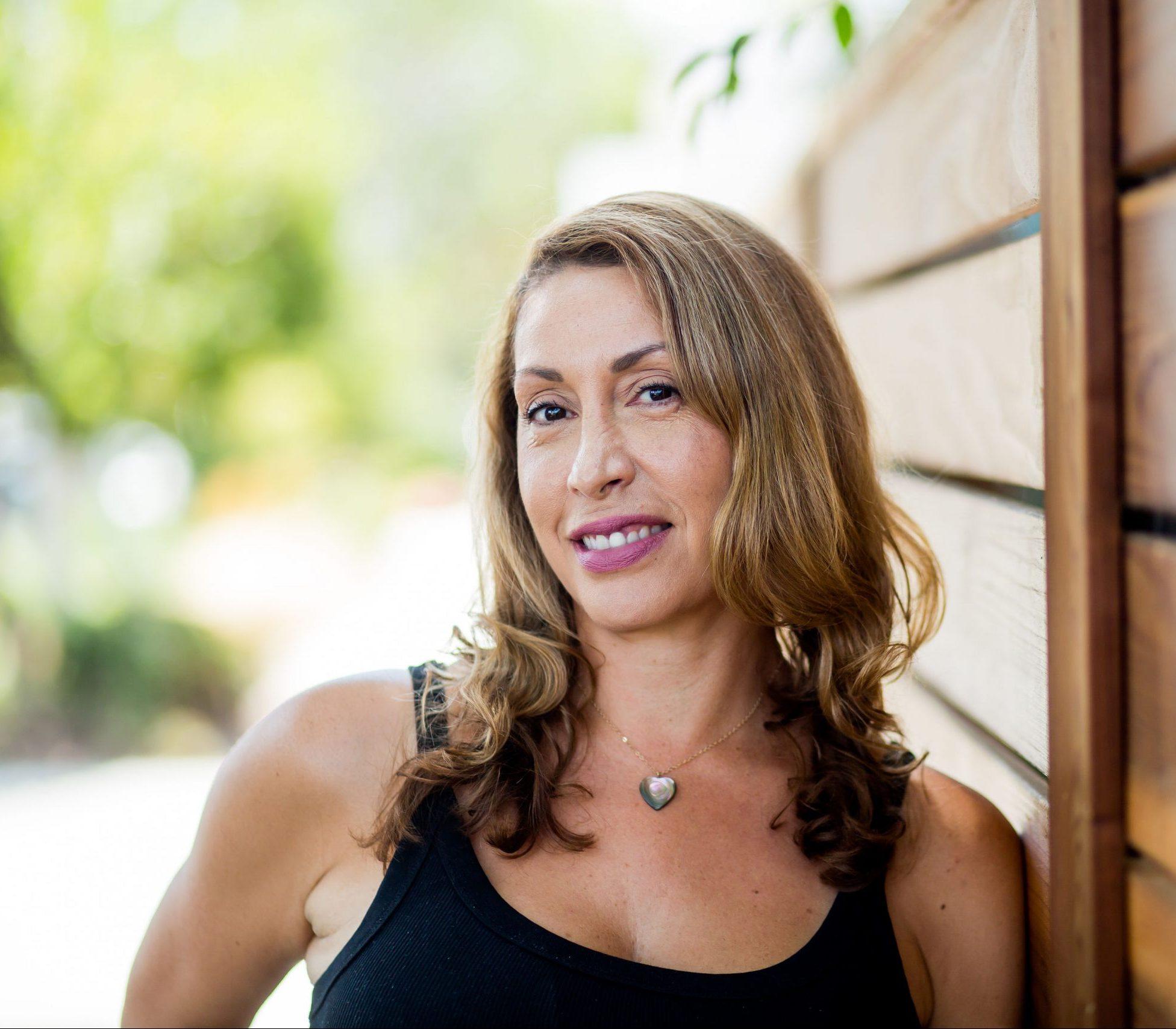Christina Werthe, Massage Therapist Lemongrass